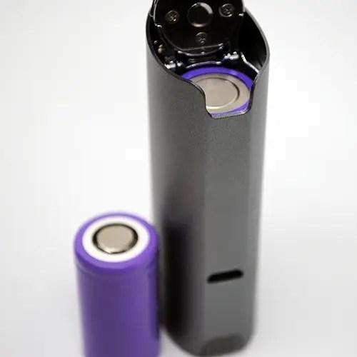 MIQRO Battery