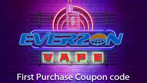 Everzon 15% Off