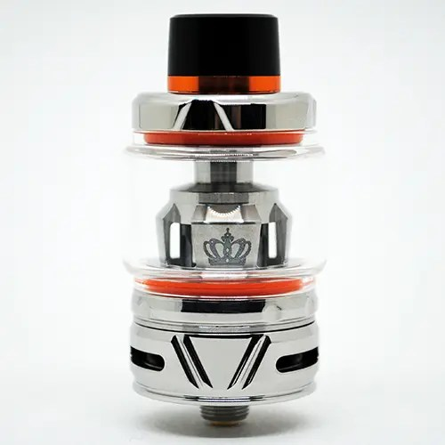 Uwell Crown IV Kit Review — Crown IV Tank & Mod Rundown