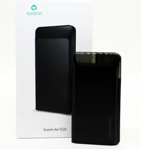 Suorin Air Plus Review