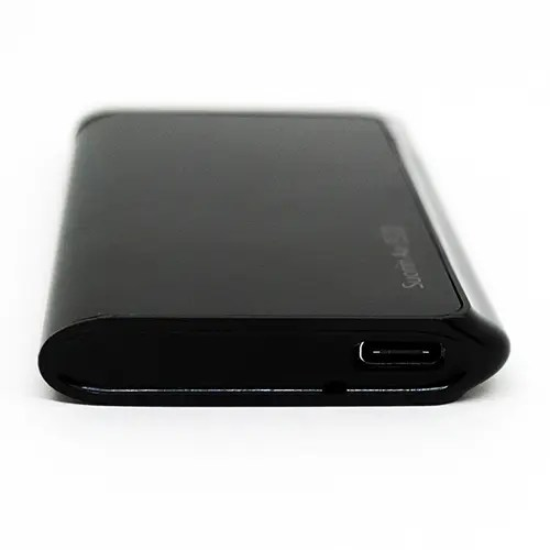 Suorin Air Plus USB-C Charge Port
