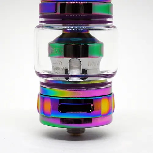 Uwell Valyrian 2 Airflow Control Ring