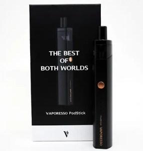 Vaporesso PodStick Review