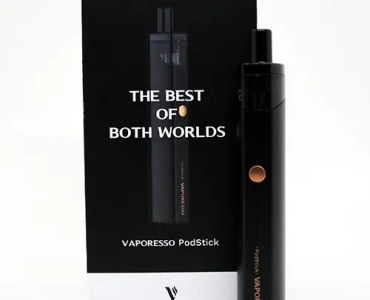 Vaporesso PodStick Review