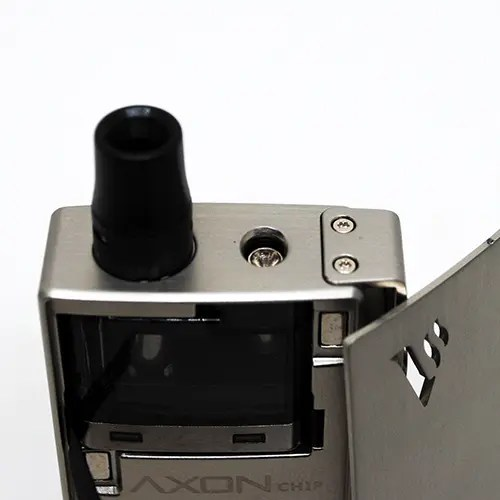 Vaporesso Degree Fill Port & Pod with Back Panel Off