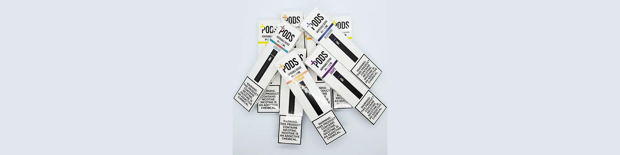Plus Pods Disposable Review
