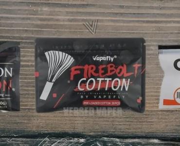Best Vape Cotton Main Banner