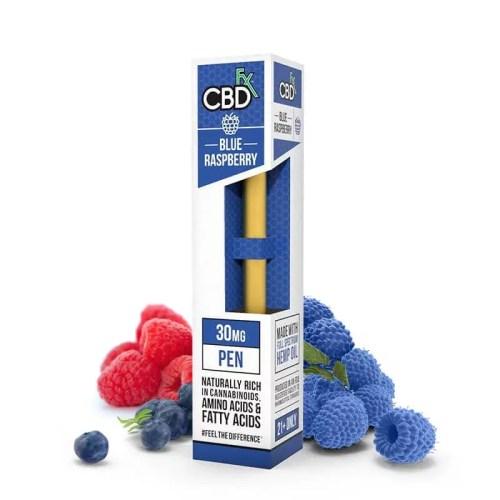 CBDfx Best Disposable CBD Vape Pen