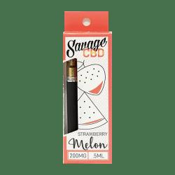 Savage Best CBD Vape Pen 1