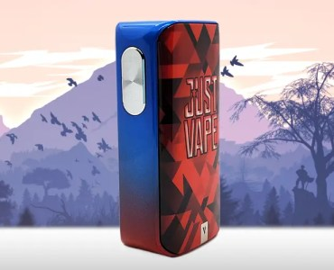 Vaporesso Luxe Nano Review Main Banner