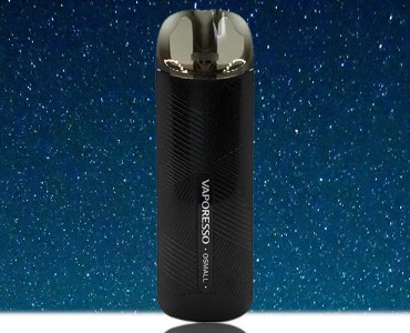 Vaporesso Osmall Review Main Banner
