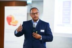 Andreas Berger, Vorstand bei der Allianz-Industrieversicherungstochter AGCS