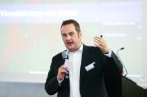 René Schoenauer vom Softwareunternehmen Guidewire