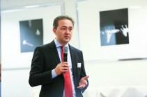 Solmaz Altin, Chief Digital Officer bei der Allianz SE