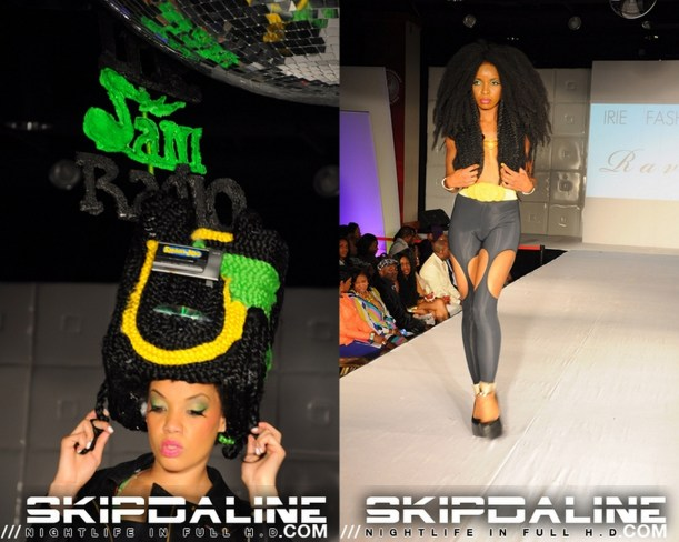 04-28-13 Irie Fashion show2