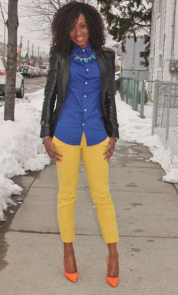 Colorblock blue yellow orange (7)