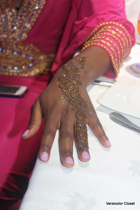 Fresh henna - Dubai