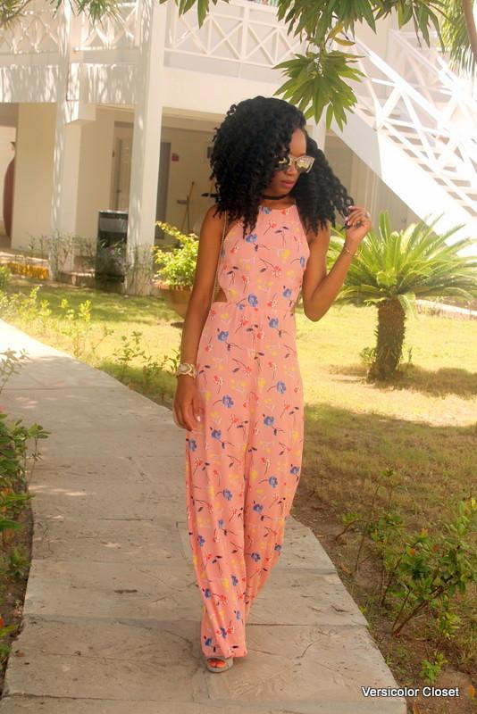 Floral jumpsuit (4)
