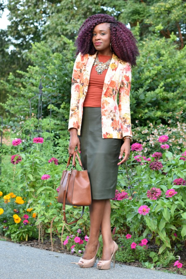 floral-blazer-leather-skirt-4