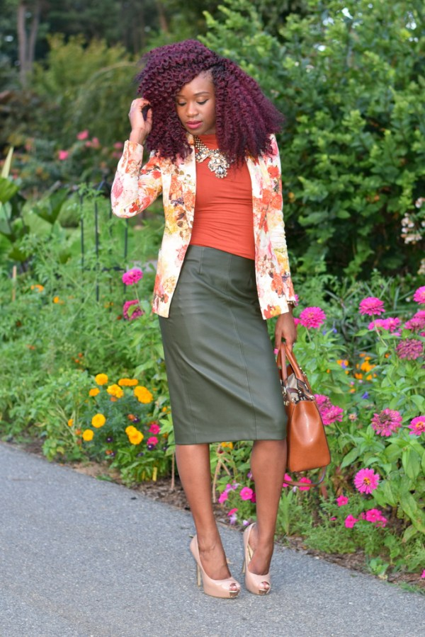 floral-blazer-leather-skirt-8