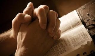 versículos de la biblia de ánimo