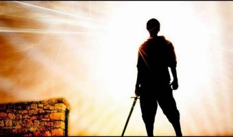 Versículos de ánimo espiritual