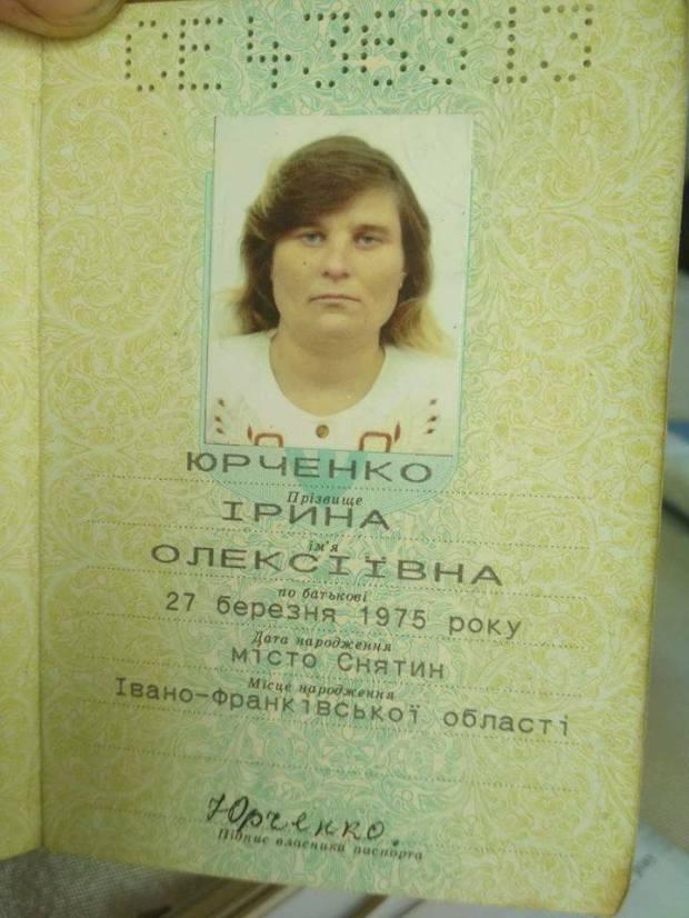 Поліція розшукує безвісти зниклу жительку Снятинського району (ФОТО)