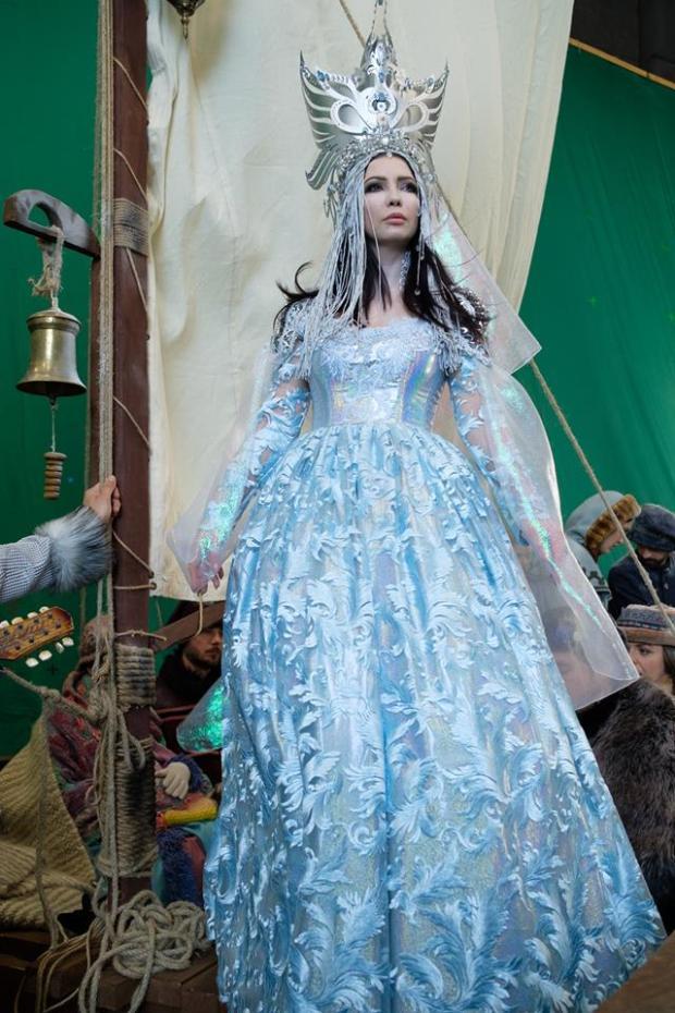 """Відома франківська співачка Лама презентувала кліп на пісню """"Привіт"""" (відео)"""