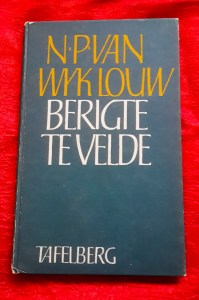 Van Wyk Louw 1