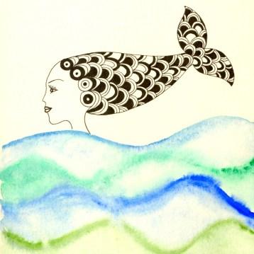 32 Ladyfish Version DADA