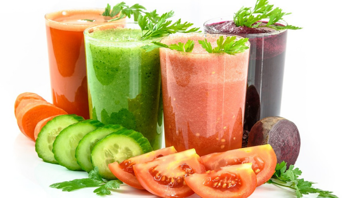 Detox Juice Recipes Weight Loss Cleanse