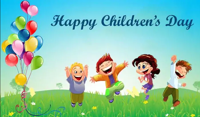 Childrens-Day-Essay