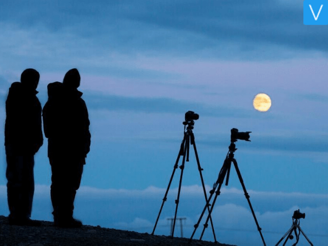 15 Tips to Click Perfect Lunar Eclipse Pictures