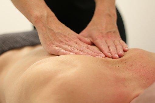 Here's How A Deep Tissue Massage Heals!