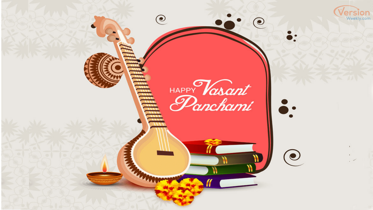 happy vasant Panchami 2021 wishes images messages gifs wallpapers pictures quotes