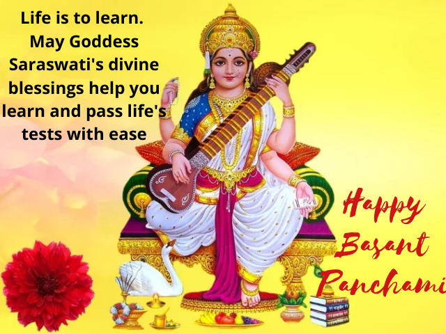 saraswathi panchami images with quotes