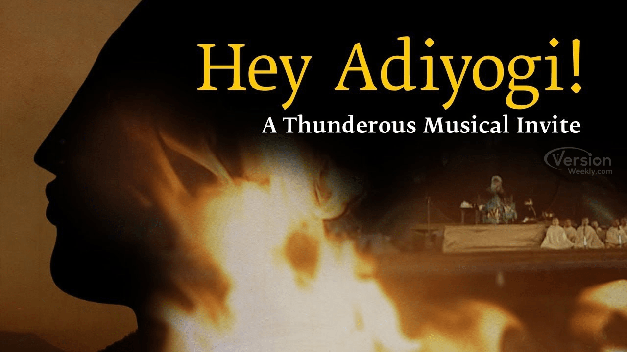 Listen to Shiva(Adiyogi) Songs, Music, Bhajans by Sounds of Isha for Mahashivratri 2021