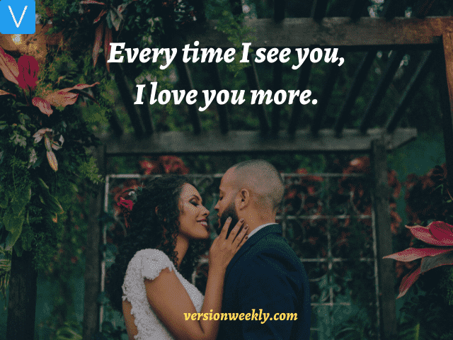 Romantic Insta Quotes for Couples