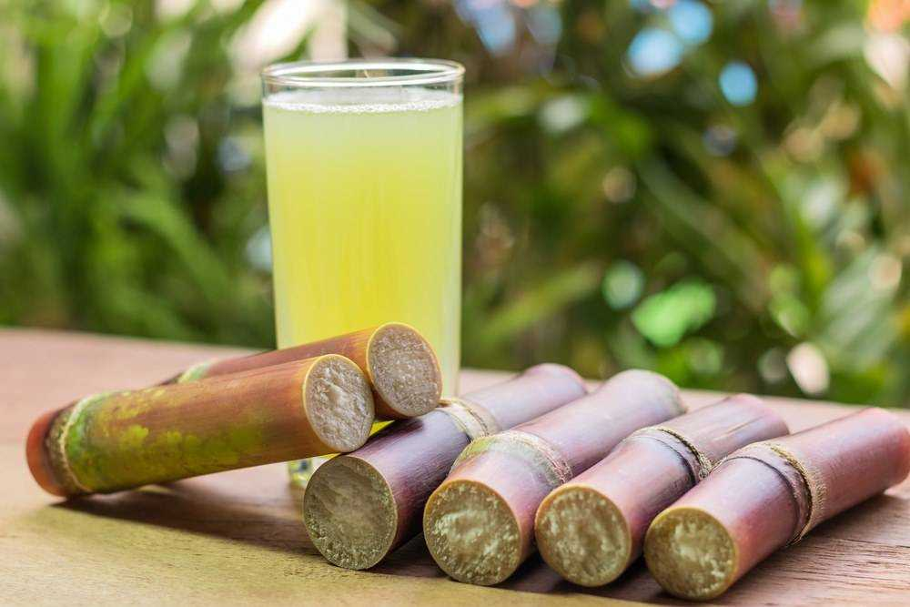 Best Time to Drink Sugar Cane Juice
