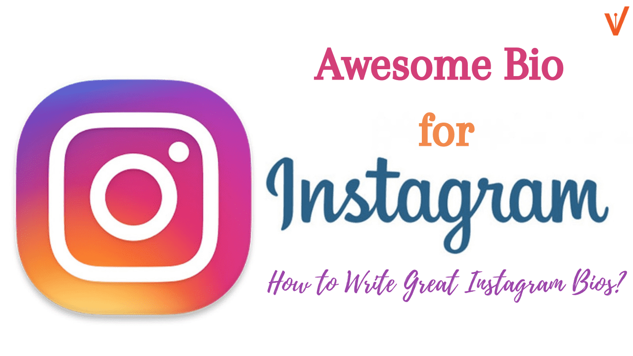 50+ awesome bio for instagram list