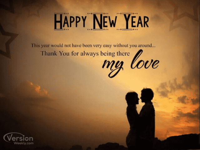 best new year wishes to lovers 2021
