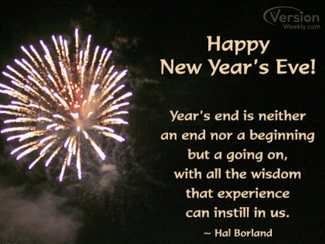 new year's eve quotes with images