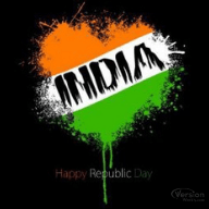 WhatsApp dp's for 72th happy republic day 2021