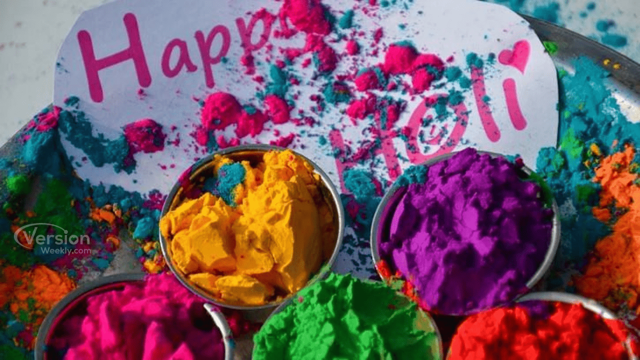 happy holi hd wall papers