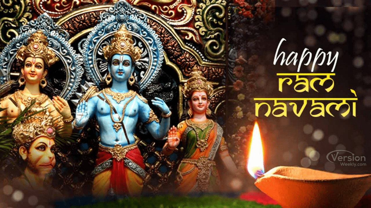 Sri Rama Navami 2021 Top Wishes, Messages, Quotes, Images, SMS, Pictures, HD Wallpapers, Posters, Gifs to share with loved ones