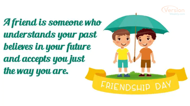 quotes for happy friendship day 2021