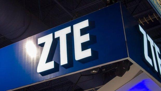 ZTE Iceberg: лучше одно выреза только два