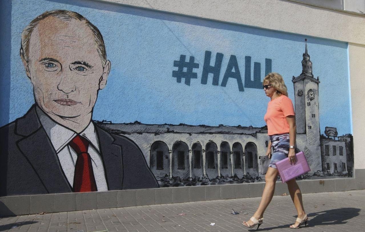 Картинки по запросу путин граффити