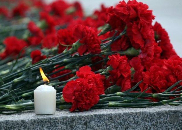 Скончался Юрий Кушнерев