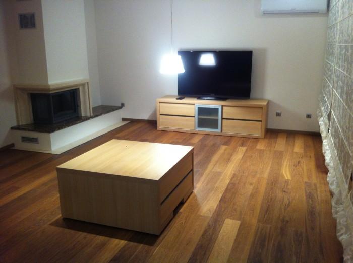 baldų gamyba